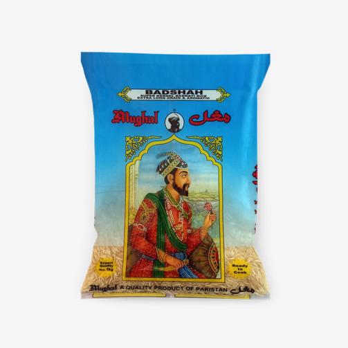 Basdshah Basmati 1